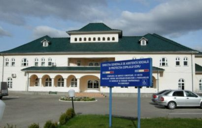 Focar de COVID la un centru de recuperare din Gorj
