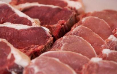 Gorj: Carne de porc, găsită în condiții antisanitare