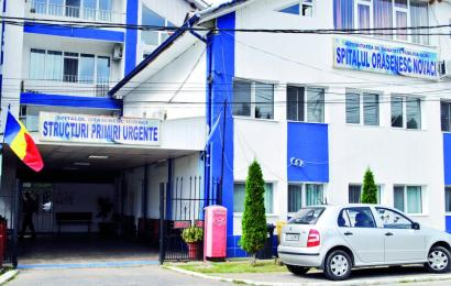 Gorj: S-au stabilit centrele pentru vaccinare anti-Covid