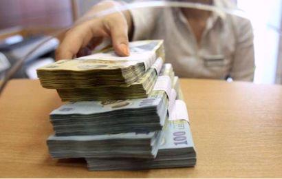 Au acces la toate conturile bancare ale românilor