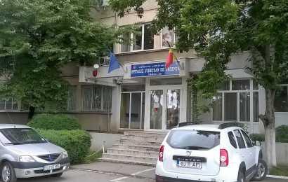 Zeci de gorjeni infectați cu COVID, internați la SJU Târgu Jiu