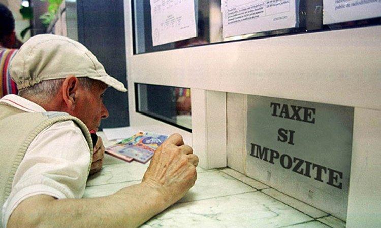 Vrea să taie impozitele, dar Guvernul nu este de acord