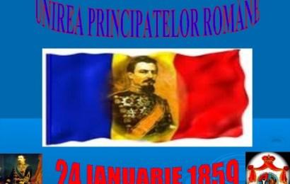 Ceremoniile cu ocazia Unirii Principatelor Române, organizate diferit în pandemie