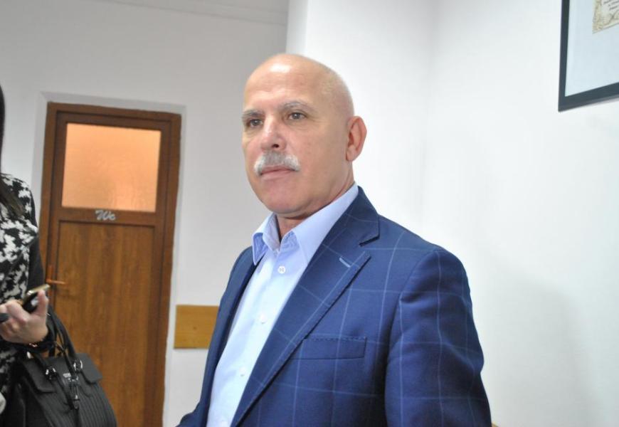 Ce funcție are acum Aurel Popescu