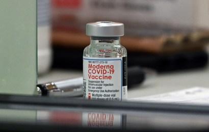 Gorj: Nu mai avem vaccinul Moderna