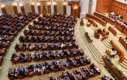 Ce se întâmplă cu pensiile speciale ale parlamentarilor
