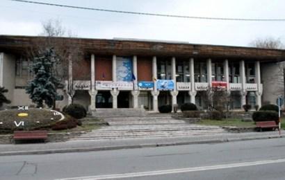 Când încep lucrările la Casa de Cultură din Târgu Jiu