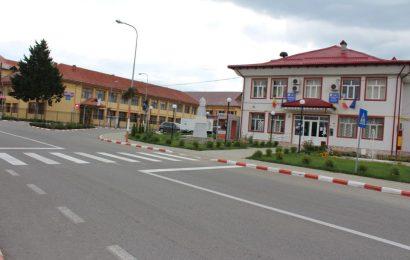 Ce localități din Gorj se află în scenariul roșu