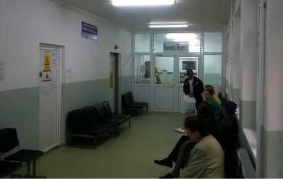 Ce chestionare vor primi pacienții de la SJU Târgu Jiu
