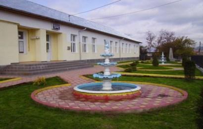 Angajare la un liceu din Gorj