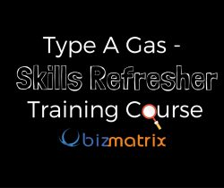 Type A Gas – Skills Refresher Training