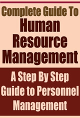 free book human resource
