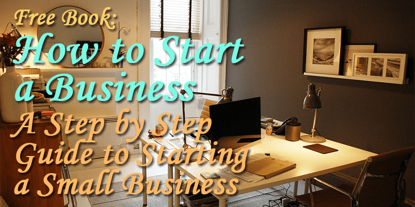 How To Start A Business Without Money PDF Free Small Business