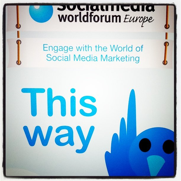 Social Media World Forum Review Part Deux II