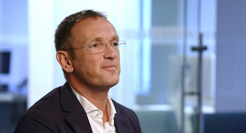 Allan Gray is dead wrong - Naspers CEO earns his salary, and then