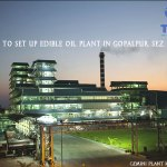 Gemini to set up edible oil plant in Gopalpur SEZ