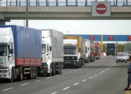Export slightly up in the first 5 months