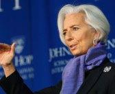 MMF obećava zaštitu rasta i finansijsku stabilnost