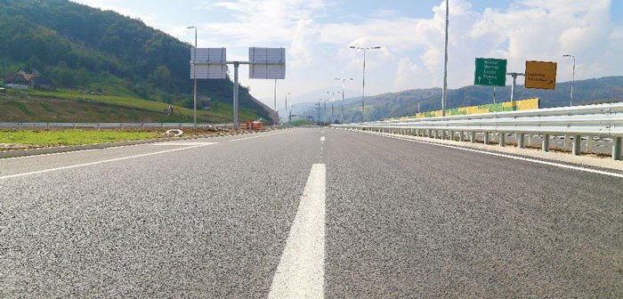 Naljeto počinje izgradnja brze ceste kroz srednju Bosnu