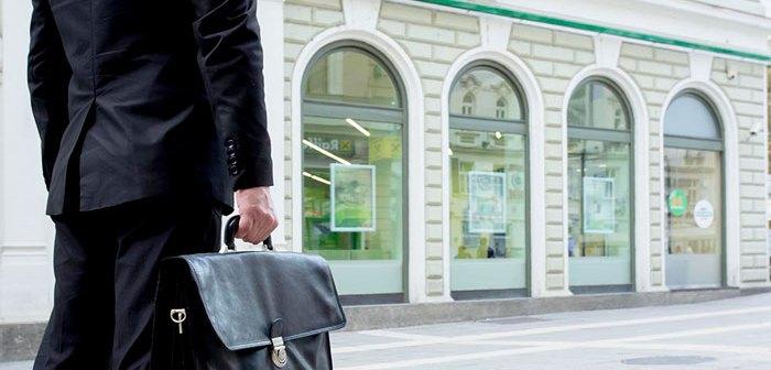 Sberbank se povlači iz više evropskih država