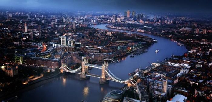Britanija više nije 5. ekonomija svijeta