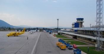 Sa sarajevskog aerodroma otpremljena prva RFS linija