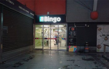 bingo TC otoka