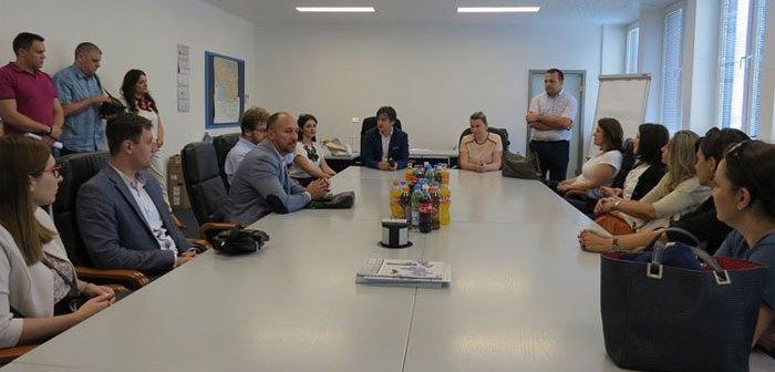 Primjer dobre prakse: EMKA Bosnia jedan od vodećih izvoznika