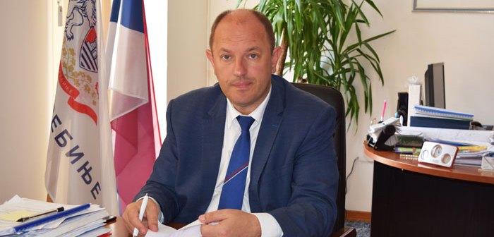 Luka Petrović novi direktor Elektroprivrede RS