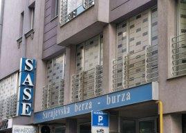 Na Sarajevskoj berzi promet od 79.133 KM