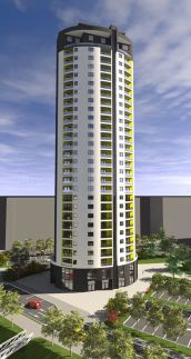 tuzla tower3