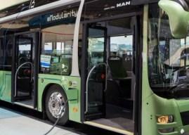 U Sarajevo stiže prvi električni autobus