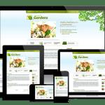 Tvorba webu Bardejov lacno a responsívny dizajn