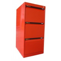 Statewide Filing Storage Cabinet - 2/3/4 Drawer - All Colours