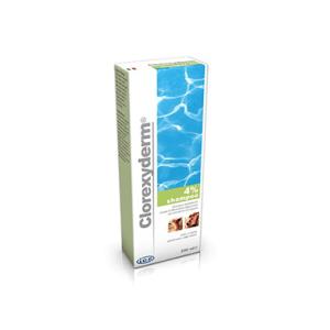 ICF Clorexyderm shampoo 4 % 250 ml