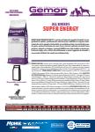 GEMON SUPER ENERGY BREEDERS KG.20