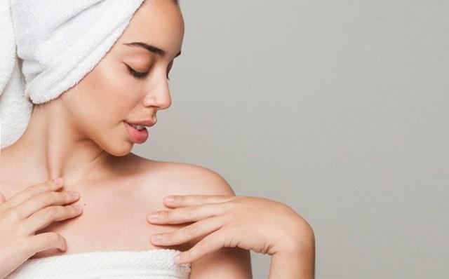 Igiene personale e cura del corpo