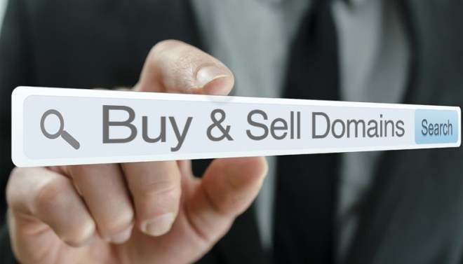 Buying and Selling Domains