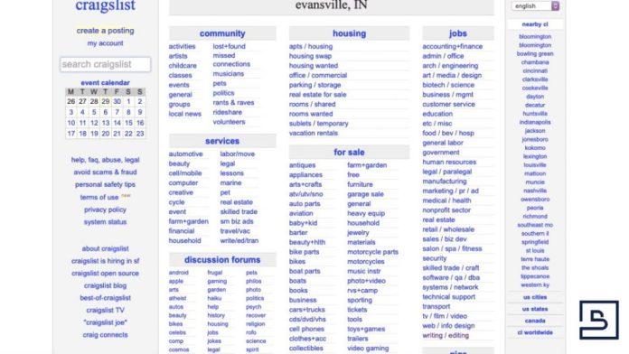 The Craigslist Dashboard make money online