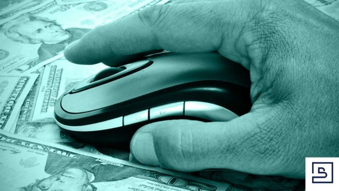Click Fraud on your Money