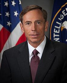 DCIA David Petraeus