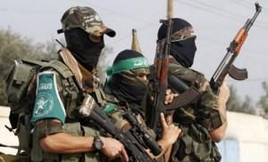 Hamas militia