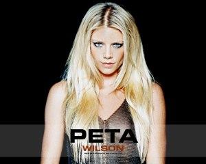 PETA Poster