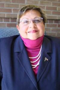Maria C. Waltherr-Willard
