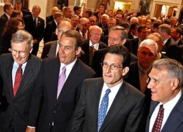 GOP Leaders