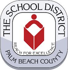 pbco school district logo