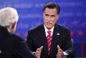 Romney: Boca Raton debate