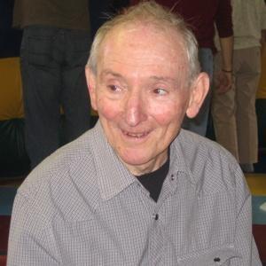 Amos Schuchman