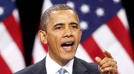 Barack Obama confused
