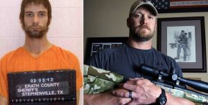 Chris Kyle and Routh